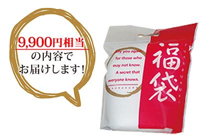 10000円相当内容を入れます!